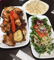Turkuaz Turkish Restaurant and Takeaway