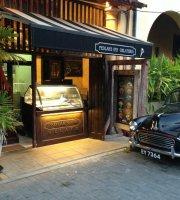 Pedlar's Inn Gelato