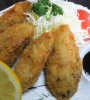 Guesthouse Kakihama Restaurant