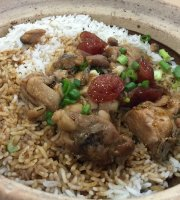 K10 Claypot Chicken Rice