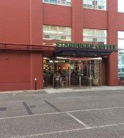 Starbucks Coffee Yokohama Bay Side Marina