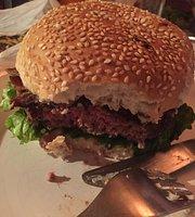 Hamburguesa Gourmet Delivery