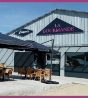 Restaurant La Gourmande