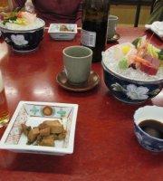 Kyoto Food Kifune