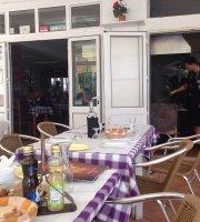 Restaurante Ze Maria e Lita