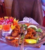 Restaurant Jardins de Malyar