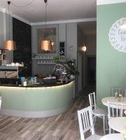 Cafe Gemüsetorte