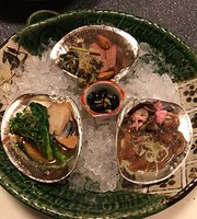 Japanese Restaurant Gurakuan