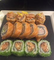 Sushi Shinto