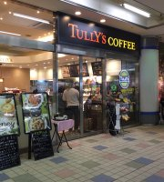 Tully's Coffee, Aobadai Station