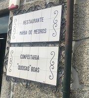 Restaurante Maria de Medros