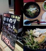 Soba Cafe & Bar Bw Cafe