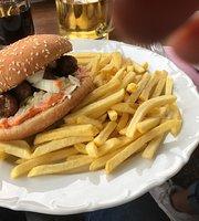 Restaurant&Clubhaus Dsv98