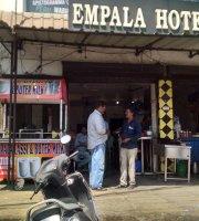 Empala Hotel Restaurant