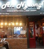 Nhà Hàng Hàn Quốc An Nyeong