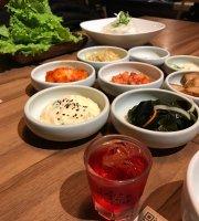 Surah Korea Cuisine - Guangfu Store
