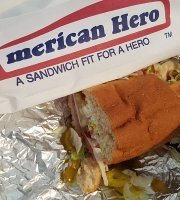 American Hero Restaurant Incorporated