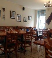 Daphne Cafe