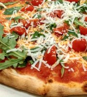 Mordi & Fuggi Pizzeria