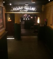 Ale-Pub Hällänkellari