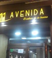 Avenida El Sabor De Lo Bueno