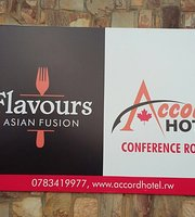 Flavours Global Cuisine