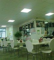 Hastingwood Cafe