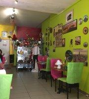 Pizzeria Da Nando