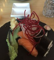 Geisha Sushi - SrodmieScie