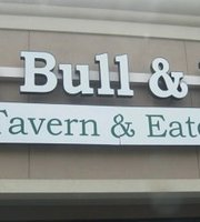 The Bull & Bear Tavern & Eatery