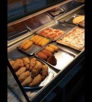 Pizzeria Jerry