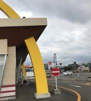 McDonald's 116 Yoshida