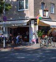 Eis Cafe Dal Cin Melillo