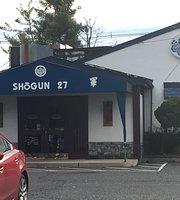 Shogun 27