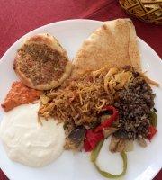 Damascos Culinaria Arabe