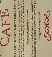 Tater's Cafe