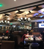 Haidilao Hot Pot (Diyi Shopping Mall)