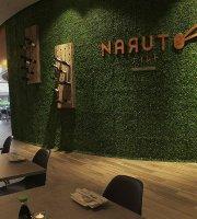 Naruto Sushi Lounge