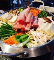 Surah Korea Cuisine