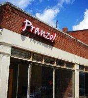 Pranzo Panni Pizza and Pasta