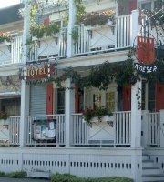 Restaurant Chez Noeser