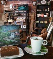 Rincón Santo Café