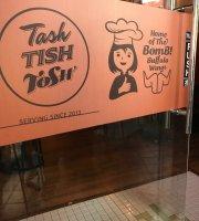 Tash Tish Tosh