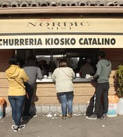 Churreria Catalino