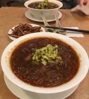 Tony's Beef Noodle