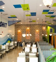 Al Moohit seafood Restaurant