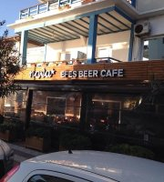 Nova Efes Beer Cafe
