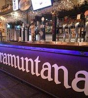Cervecería Tramuntana