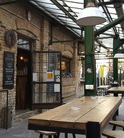 Eleszto Craft Beer Bar