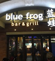 Bluefrog (Disney Town)
